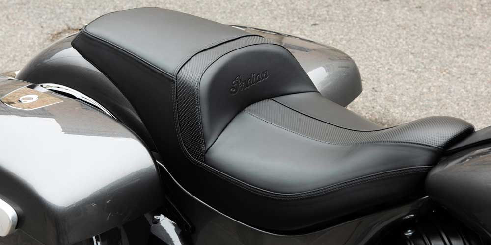 NEW GUNFIGHTER SEAT